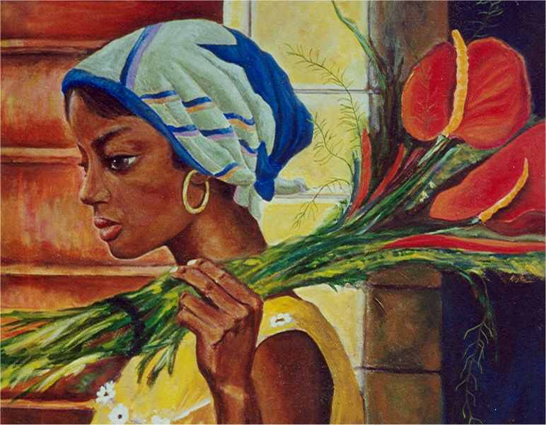 a walk to the jetty by jamaica kincaid